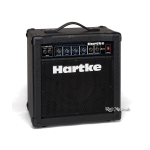 Hartke B200 Bass Amplifier