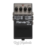 Boss RV-6 Reverb Effect Pedal