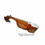 KabuliAfgani Rabab With Wooden Case