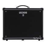 BOSS KATANA-100 GUITAR AMPLIFIER (KTN-100)