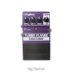 DigiTech XTF Turbo Flange Stereo Flanger Pedal