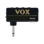 VOX AMPLUG METAL HEADPHONE GUITAR AMPLIFIER