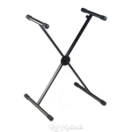 Ashton KSS98 Keyboard Stand Single Brace