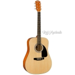 Fender SA-150 Acoustic Guitar