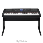 Yamaha DGX-660B Digital Piano