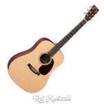 Martin DXMAE Semi Acoustic Guitar