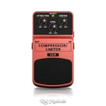 Behringer CL9 COMPRESSOR/LIMITER Effects Pedal
