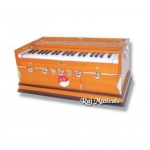 H7 Harmonium 3¼ Octaves, Double Bellow