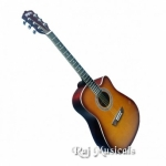 WASHBURN WA90 ACOUSTIC GUITAR_1