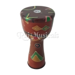 Meinl FDJ1-12 Fibre Djembe Safari Finish