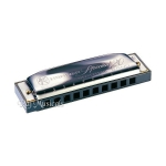 Hohner Special 20 Harmonica Key-C M560016