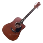 Kaps SAP-41SEQ Electro-Acoustic Guitar