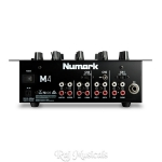 Numark M4 Black 3-Channel Scratch Mixer