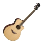 Yamaha APX600 Electro-Acoustic Guitar - Natural