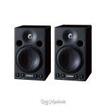 Yamaha MSP3 Powered Monitor Speaker - Pair