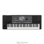 Korg PA600 61-Keys Professional Arranger Keyboard