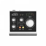 Audient iD4 2-in/2-out USB Audio Interface