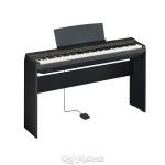 Yamaha P125 88-key Digital Piano with L125B Stand