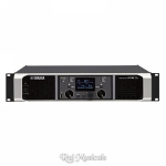 Yamaha PX5 Dual Channel 2x800W Lightweight Power Amplifier