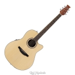 Ovation Applause Standard AB24II-4 Semi Acoustic Guitar