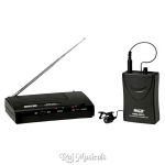 Ahuja AWM520VL VHF Wireless PA Microphone