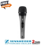 Sennheiser E 835-S Vocal Microphone