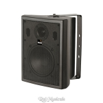 Ahuja SMX-902 90-Watts 2-Way Compact PA Wall Speaker