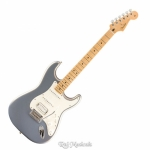 Fender Player Stratocaster HSS Mapel Fretboard Electric Guitar - Silver