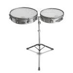 Gladnick Rim Tom Set 14-12 With Stand