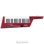 Alesis Vortex Wireless 2 Limited Edition Red Wireless USB-Midi Keytar Controller