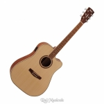 Cort AD890CF NT Electro-Acoustic Guitar