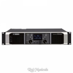 Yamaha PX10 Dual Channel 2x1200W Lightweight Power Amplifier