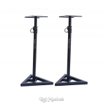 Softlinepro SP08 Monitor Speakers Stand - Pair