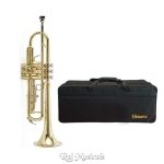 Havana M5210 Trumpet With Case