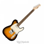 Fender Squier Bullet Telecaster Indian Laurel Fingerboard Electric Guitar - Brown Sunburst