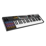 M-Audio Code 49 USB MIDI Controller - Black