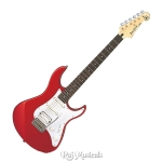 Yamaha PAC012 Pacifica Electric Guitar - Red Metallic
