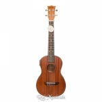 Hertz HZA UK 2 EQ Semi Acoustic Tenor Ukulele