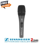 Sennheiser E 845S Vocal Microphone