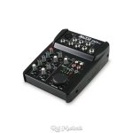 Alto ZEPHYR ZMX52 5-Channel Mixer