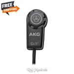AKG C411 PP High-Performance Miniature Condenser Vibration Pickup