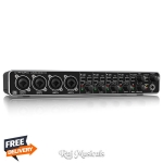 Behringer U-PHORIA UMC404HD Audio-MIDI Interface