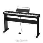 Casio CDP-S100 88-Keys Digital Piano With Stand