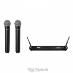 Shure SVX288IN/PG58-R25 Wireless System