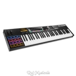 M-Audio Code 61 USB MIDI Controller Black