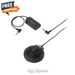 Audio-Technica AT9921 Mini Mono Boundary Microphone