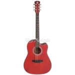 Techno DM-41CYE Acoustic Guitar