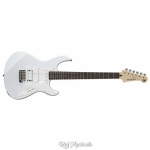 Yamaha PAC012 Pacifica Electric Guitar -White