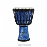 Latin Percussion LP1607GM 7-Inch Rope Tuned Circle Djembe With Perfect-Pitch Head