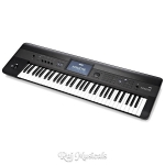 Korg Krome 61 Music Workstation Keyboard